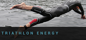 Ball Oficjalnym Time Keeperem LOTTO Triathlon Energy